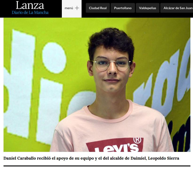 DanielCaraballo